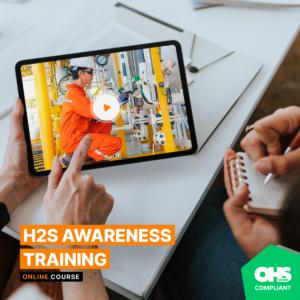 h2s awareness course