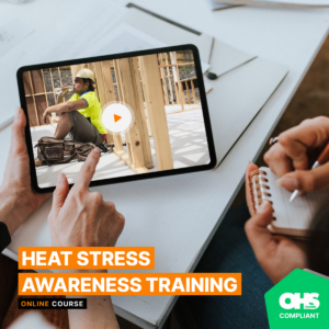 Heat Stress Awareness Training