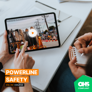 Powerline Safety Training